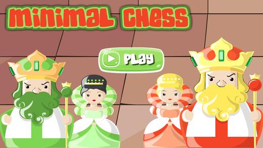 Minimal Chess