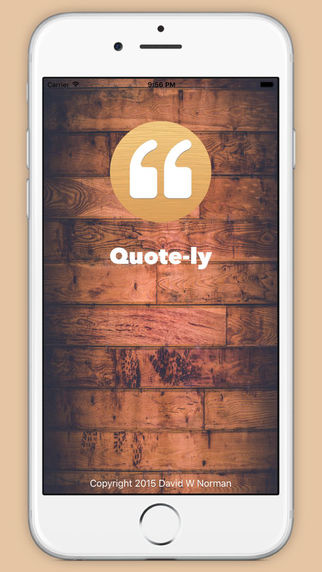 Quote-ly