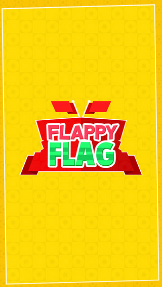 Screenshots for Flappy Flag