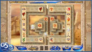 Mahjong Artifacts (Full). Скрин 2