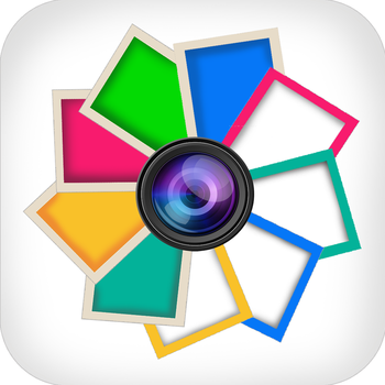Selfie Photo Editor. HD 攝影 App LOGO-APP試玩