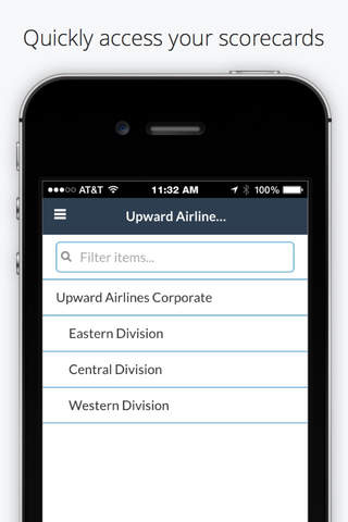 ClearPoint Mobile screenshot 2