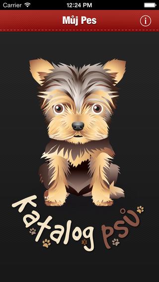 Katalog psů