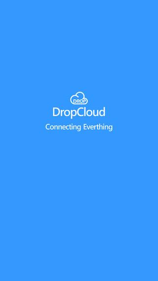DropCloud for Personal Cloud