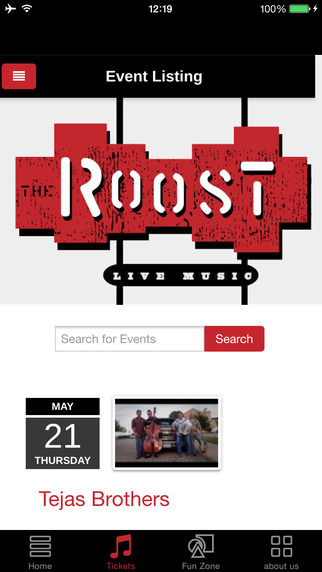 Roost Austin