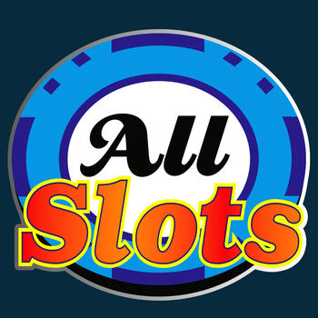 All Slots Dash LOGO-APP點子