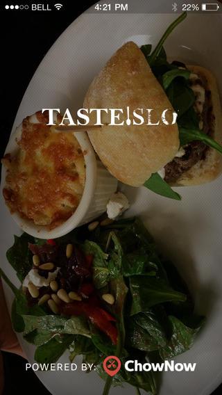 Taste Eatery