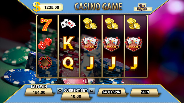 Lucky Whell Slots of Gold - FREE Vegas Casino Game