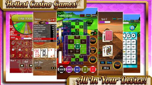 Fortune Farm Casino - Farm Edition of Las Vegas Casino Games