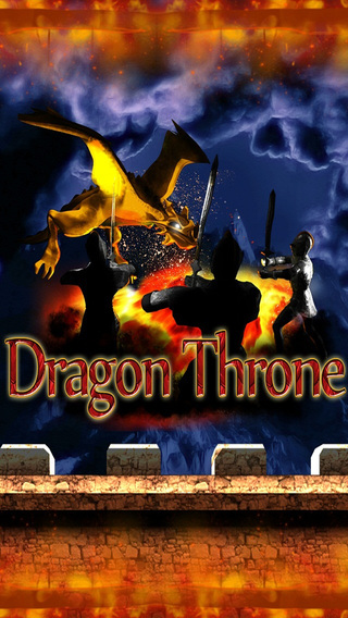 Dragon Throne – Reign of Castle Terror