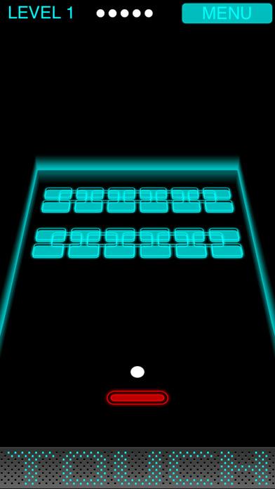 3D Cell Breaker iPhone Screenshot 1