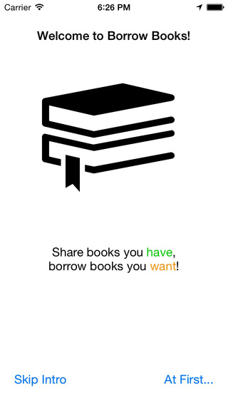 Borrow Books