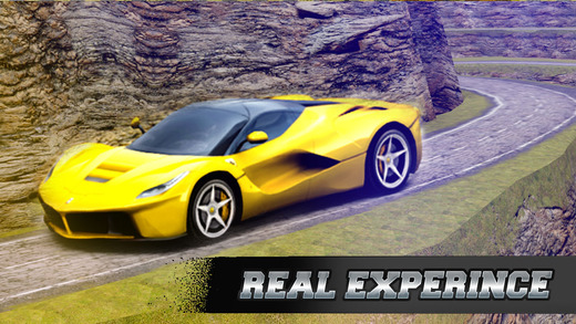 Real Road Drag Car Racing Riot - Top Rivals Driving Reckless Run Simulator 3D Game