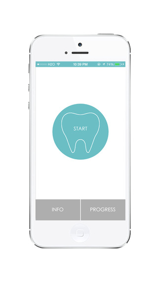 Smile - Dental Hygiene Analysis