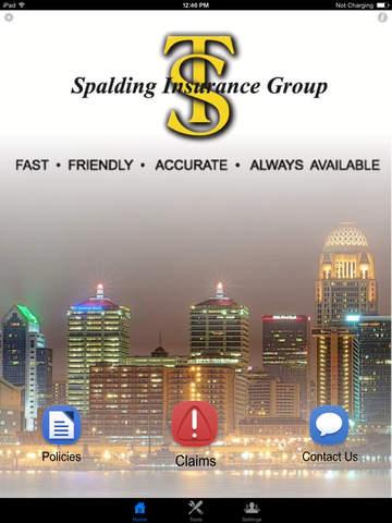 Spalding Insurance Group HD
