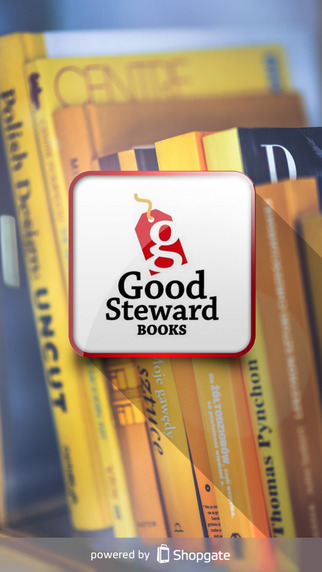 Good Steward Books