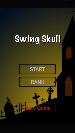 A Swing Skull Pro