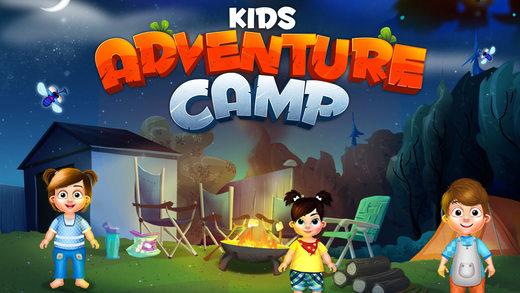 Kids Adventure Camp