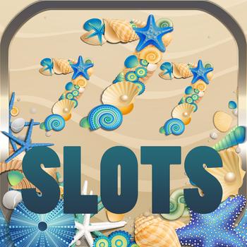 Aabbies Ocean Slots LOGO-APP點子