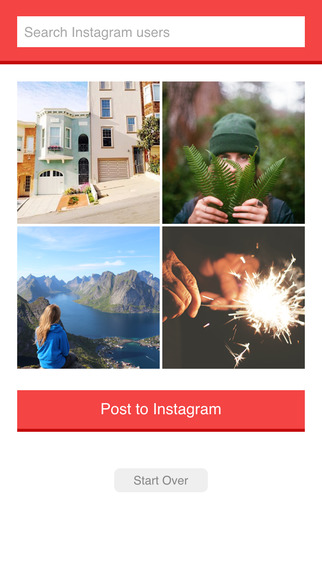Follow Friday for Instagram - Recommend your favorite Instagrammers