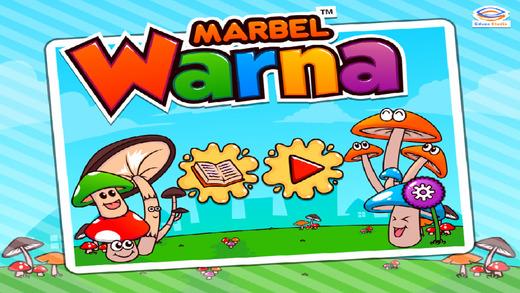 Marbel Belajar Warna