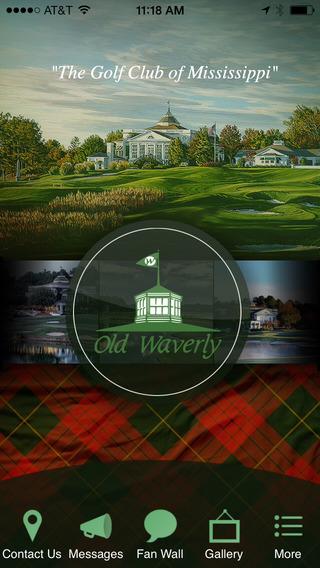 Old Waverly Golf Club
