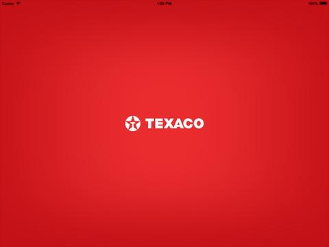 CRM Texaco