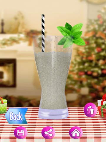 免費下載遊戲APP|Christmas Special Slushie Maker Pro - awesome smoothie shake making game app開箱文|APP開箱王