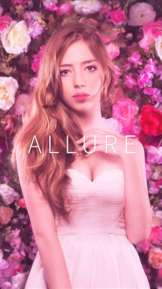 Allure - Meet New People Chat Social Love