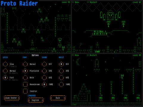 Proto Raider screenshot 7