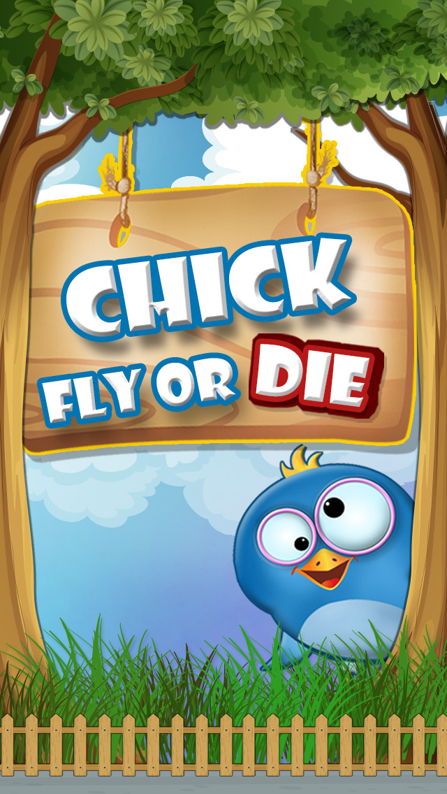 Tap Flying Chicken Game