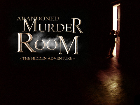 Abandoned Murder Rooms HD - hidden objects puzzle game