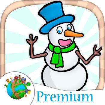 Christmas - fun mini games of merry Christmas – Premium LOGO-APP點子