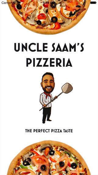 UNCLE SAAMS PIZZERIA LEEDS