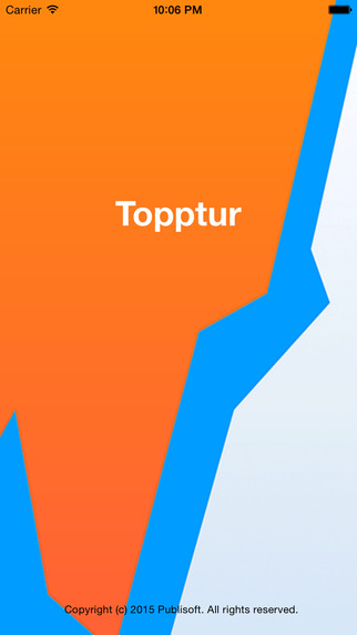 TopHiking