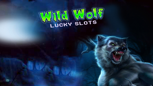 * Wild Wolf Lucky Xtreme Slots - Lost Casino Journey for Riches in the West