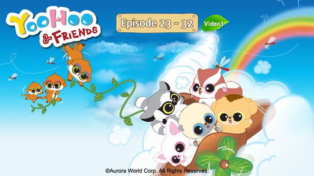 YooHoo VOD 3 Season 1 Ep.23~32
