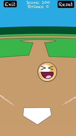 Timmy the Baseball
