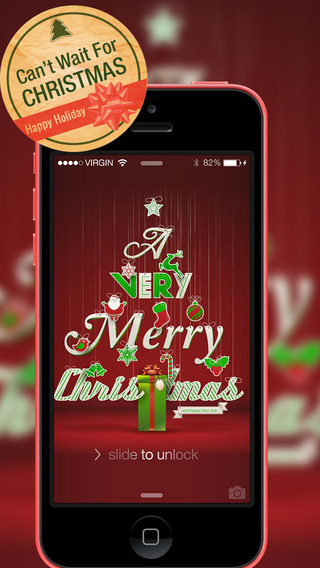 Christmas HD Wallpapers : : Ready to send your relatives and friends
