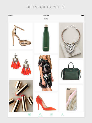 App Keep Shopping Shop The Latest Trends In