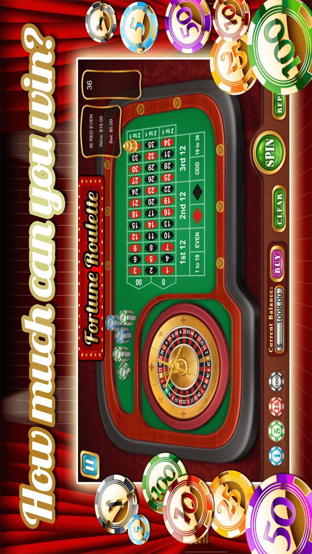Gambling bankroll app