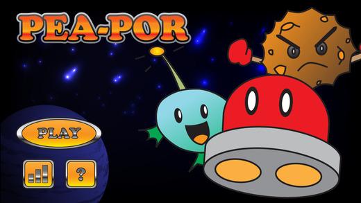PeaPor
