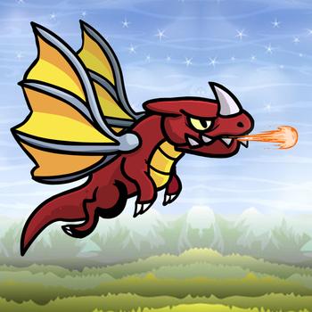 Top Flying Dragon Raid 2.0 遊戲 App LOGO-硬是要APP
