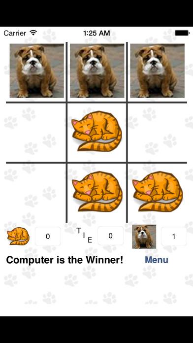 Cats & Dogs iPhone Screenshot 1