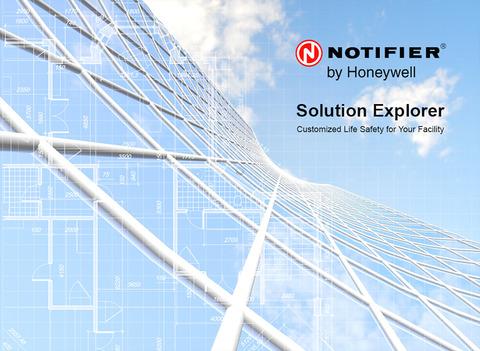 Notifier Solution Explorer