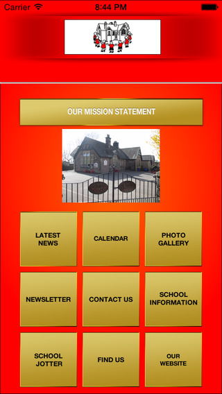 Withnell Fold Primary School