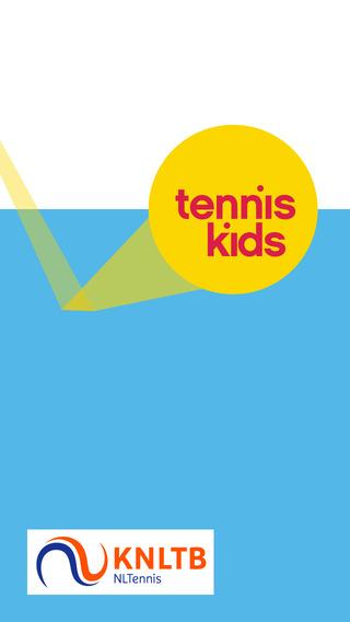 KNLTB Tenniskids