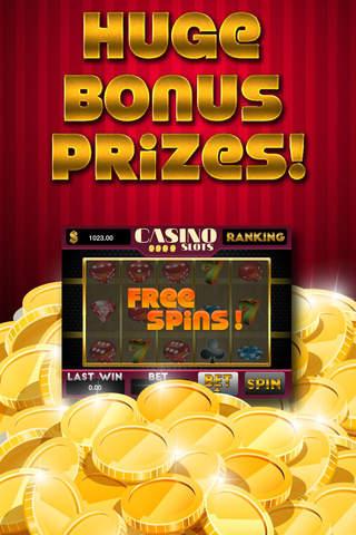 AAA Ace Classic Vegas Slots screenshot 1