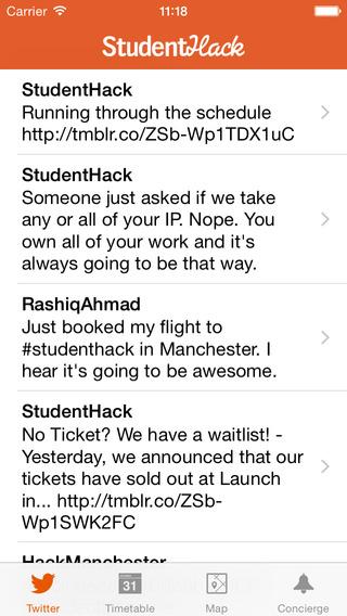 StudentHack