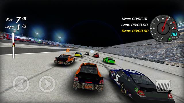 Ultimate Speed Rush